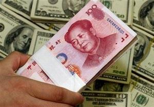 Китайский банк в первом полугодии зарабатывал в среднем $109 млн в день