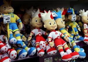 ЕЖ: Про бойкот чемпионата Европы по футболу