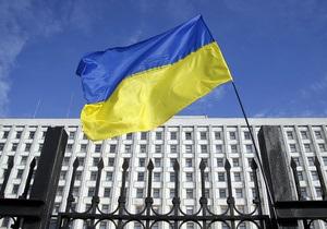 В Украине стартует избирательная кампания по местным выборам
