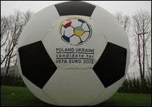 Дания поможет Украине с подготовкой к Евро-2012