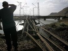 Азербайджан прекратил поставки нефти через грузинские порты