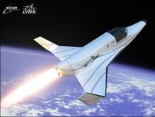 Создан новый корабль для космических туристов