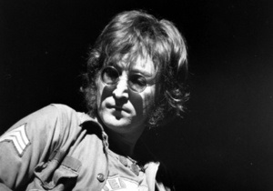 Джон Леннон возглавил список икон музыки