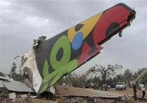 Расшифрованы черные ящики ливийского лайнера: виновниками авиакатастрофы в Триполи назвали экипаж