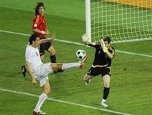 Евро-2008: Пуйоль и Касильяс верят в победу