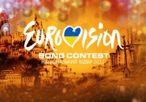 Завтра нацотбор Евровидения проведет жеребьевку конкурсантов в эфире Шустер live