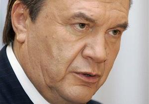 Freedom House: Янукович положил начало кампании по уничтожению жизнеспособной оппозиции