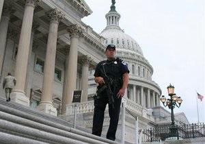 Новый состав конгресса США уже в январе обсудит ужесточение контроля над оборотом оружия