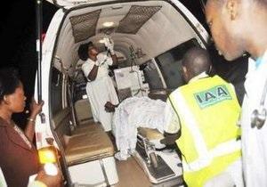 Число жертв взрывов в Уганде возросло до 64 человек