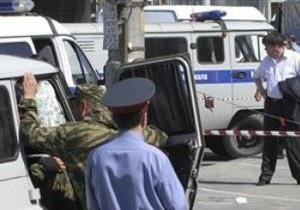 В Москве ограбили резиденцию посла Марокко