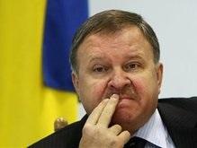 Шаповал призвал всех коллег подать в отставку