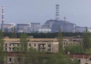 DW: Эксперты обеспокоены пожарной безопасностью в Чернобыльской зоне