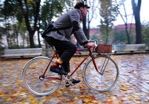В день выборов по всей Украине пройдут дожди. Сухо будет только на востоке