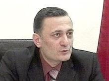 На кандидата в президенты Грузии готовится покушение