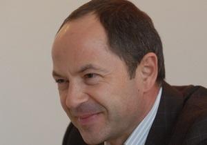 Тигипко рассказал, почему согласился работать в правительстве Азарова