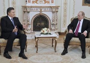 Эксперты: Отношения Украины и России ждет стагнация