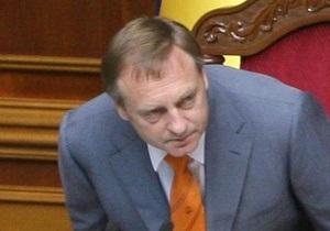 Лавринович убежден, что Янукович приведет состав правительства в соответствии с Конституцией