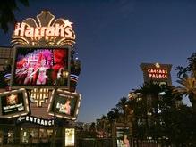Казино Лас-Вегаса могут закрыться из-за ипотечного кризиса