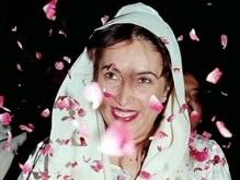 В Пакистане арестован еще один подозреваемый в убийстве Бхутто