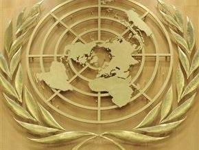 Россия и Грузия обменялись обвинениями с трибуны ООН