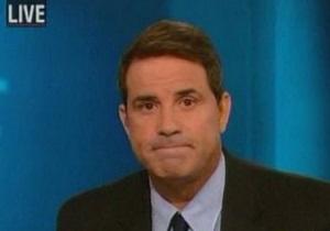 Телеведущий CNN потерял работу из-за высказывания о евреях