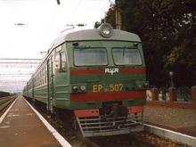 Депутат АРК: В поезде Севастополь-Киев ищут взрывчатку