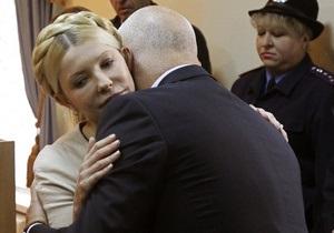 Муж Тимошенко призвал украинцев не верить ни единому слову  этой тупой быдло-элиты при власти