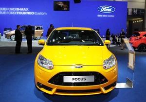 Forbes назвал десять самых популярных автомобилей года