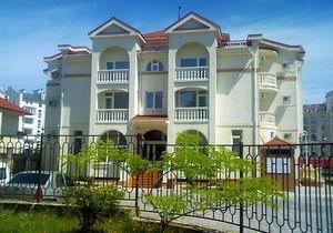 Hotels24.ua назвал 5 лучших гостиниц Крыма по мнению клиентов сервиса