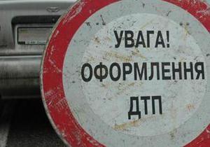 В Севастополе в ДТП попал автобус, перевозивший группу детей