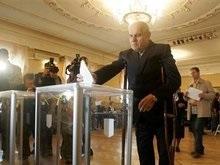 Европа рекомендует Украине изменить избирательную систему