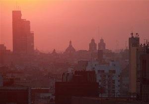 В Мехико зарегистрировано рекордное число долгожителей