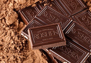 Роспотребнадзор  забраковал  более 90% продукции Roshen