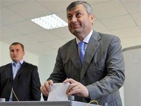 США не признали парламент Южной Осетии легитимным