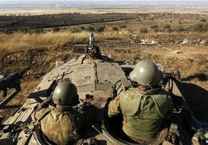 Израиль планирует революционные реформы в армии