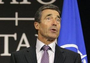 Страны НАТО направят в Афганистан семь тысяч военных