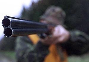 В Харьковской области в годовщину смерти Кушнарева охотник застрелил своего напарника