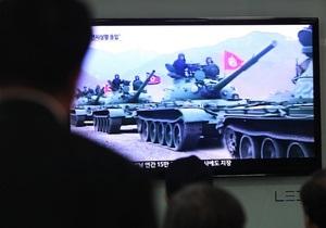 Сеул: КНДР не начнет наступление в ближайшее время