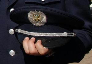 МВД: Спецоперация во Львове не связана с исчезновением владельца ночного клуба