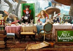 The Cure и Franz Ferdinand запишут саундтрек к Алисе в стране чудес Тима Бертона