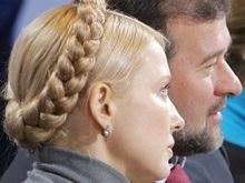 Балога обвинил Тимошенко в нарушении коалиционного соглашения