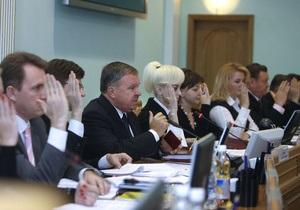 Ющенко приставил к членам ЦИК круглосуточную охрану