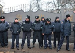 Тимошенко надеется, что к ней допустят личного массажиста