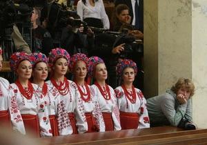 НГ: России не на кого опереться в Украине