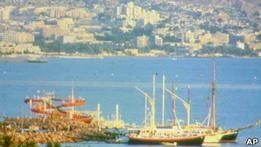 Обстрел Эйлата: проблемы на Синае обостряются