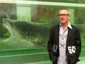 Пинчук откроет в Киеве выставку самого дорогого художника современности