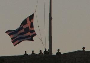 Греция сможет рассчитаться с Газпромом за газ