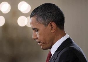 США заблокировали активы ливийского правительства на сумму в $30 млрд