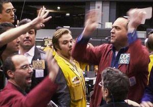 США - фондовый биржи - индексы - S&P Достиг Максимума 5 Лет В Пятницу
