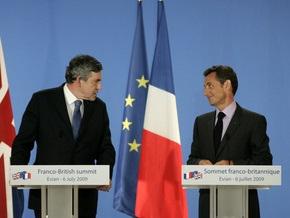 Саркози: Иранский народ заслуживает лучших правителей